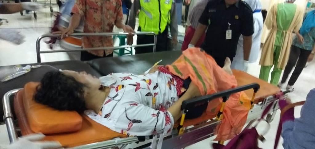 Kecelakaan Rombongan Bidan Lumajang Tak Ganggu Pelayanan Puskesmas