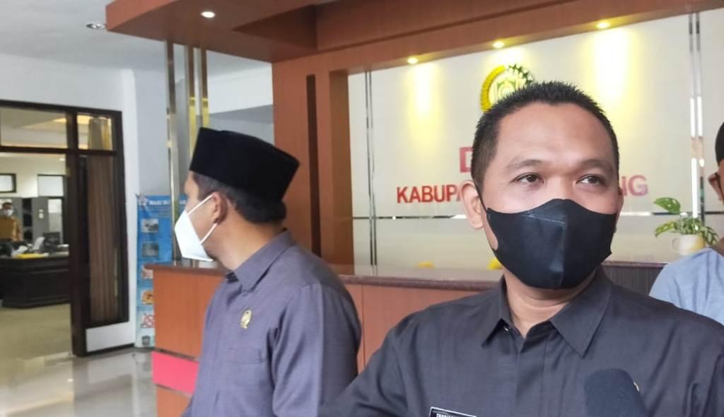 Cak Thoriq Ngaku Sering Dipaido Wong Soal Jalan Rusak di Lumajang