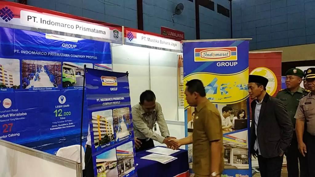 Cak Thoriq Larang Alfa dan Indomaret Buka Ritel Modern di Lumajang