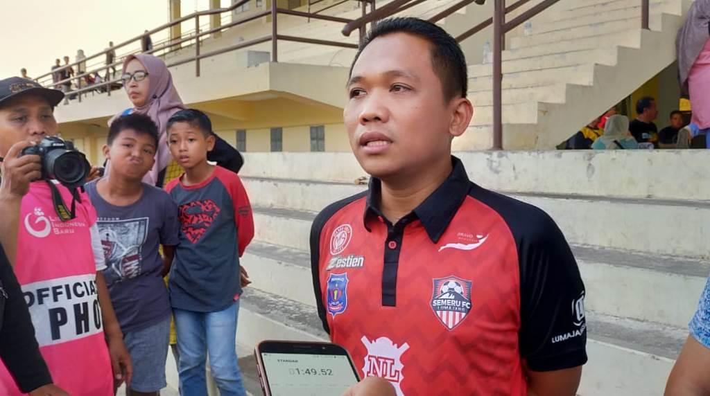 Cak Thoriq Sebut Kasus Guru SMPN 01 Lumajang Pelanggaran Berat