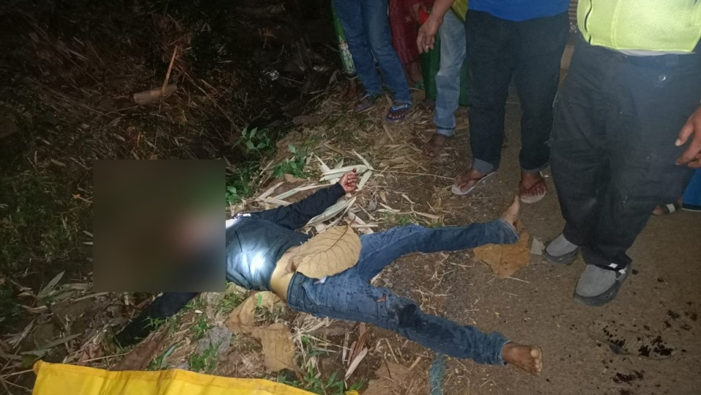 Polisi Selidiki Sidik Jari di 2 Clurit Carok Jenggrong Lumajang