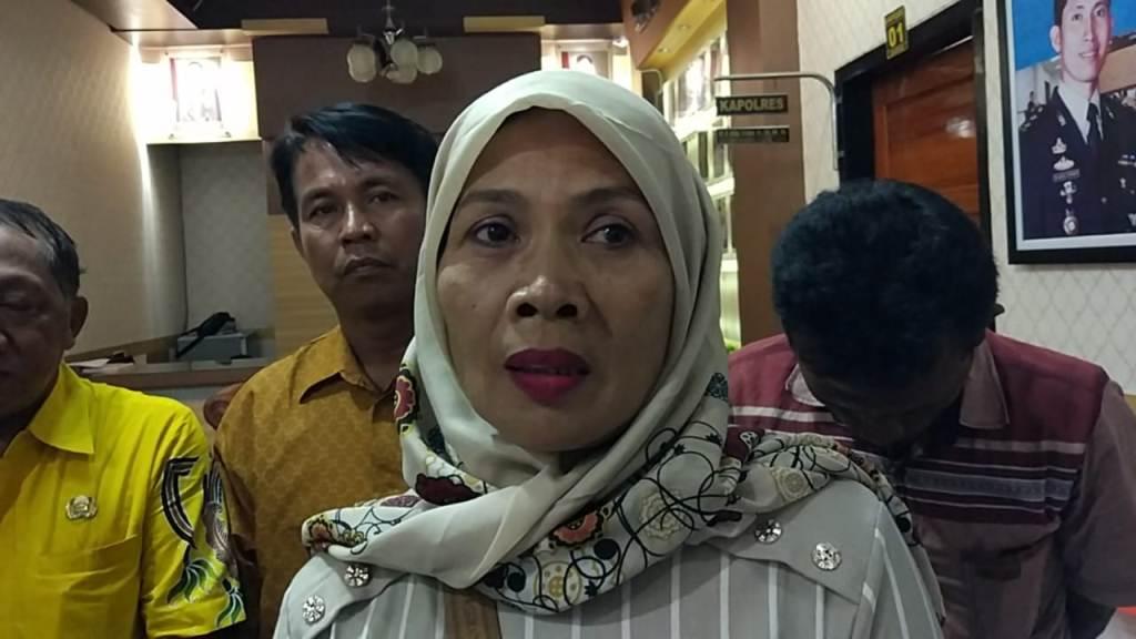 Kasus Carok Berebut Janda, Tatik Tak Pilih Mahfud dan Solihin