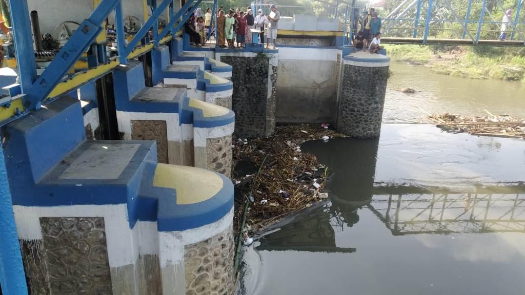 Polisi : Mayat Bayi di Sungai Bondoyudo Lumajang Diduga Digugurkan