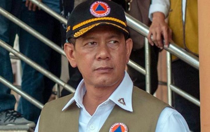 Doni Monardo Rencana ke Lumajang Lihat Kesiapan Hadapi Bencana Semeru