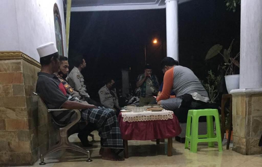 Waspada, Komplotan Maling Gondol Pickup Warga Dorogowok Lumajang