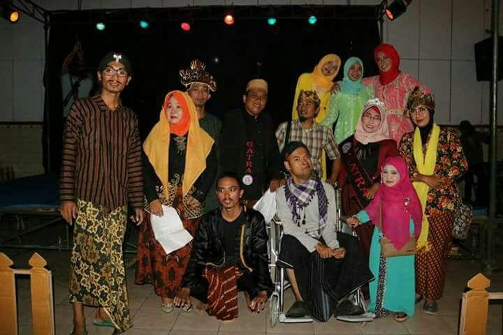 Launching Buku Antologi Puisi, GATRA Akan Tampil di CFD Alun-alun Lumajang