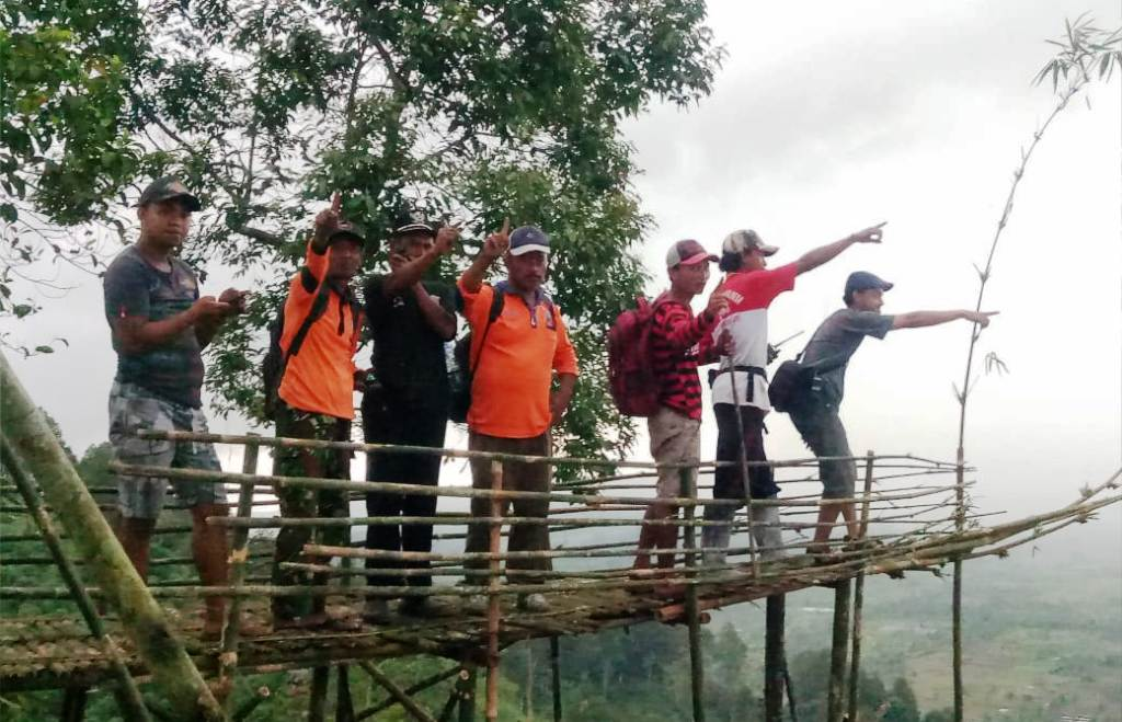 Wisata Baru Lumajang #2019YukViralkanGunungWayang