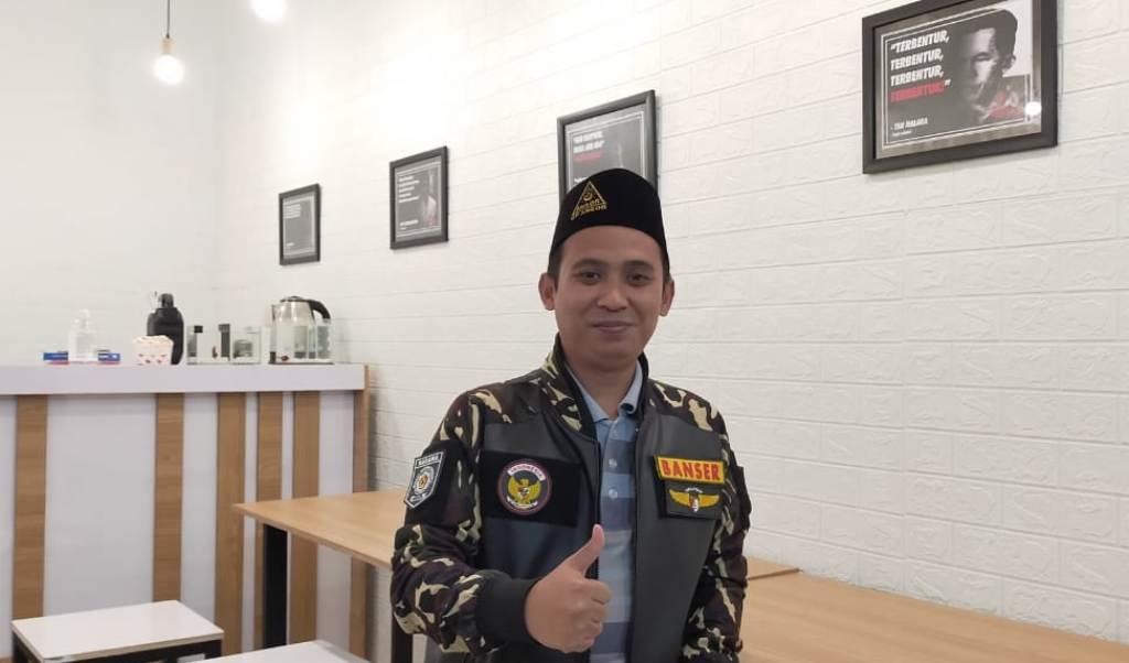 PAC Ansor Kedungjajang Lumajang Bentuk Banser Lalulintas-Balantas