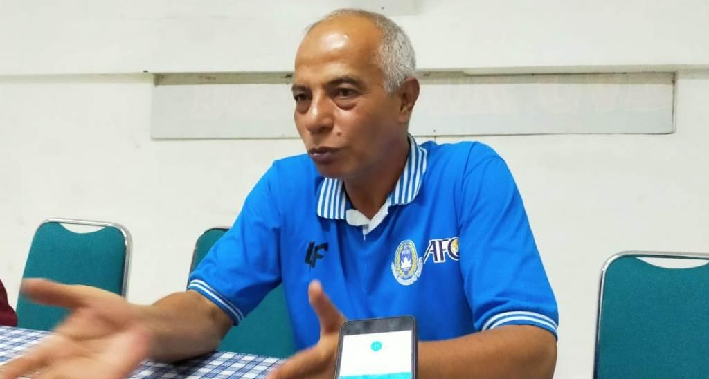Diakuisisi PSHW, Akhir Semeru FC Tiga Musim di Lumajang