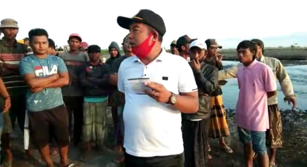 Harun DPRD NasDem Lumajang Usul Ada Aturan Tata Kelola Tambang Pasir