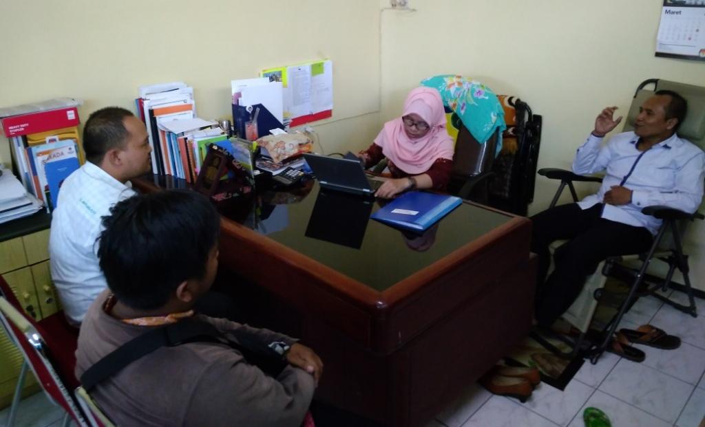 Diduga Tak Netral, KPU Panggil Anggota PPS Desa Labruk Lor