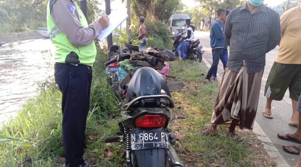 Angka Kecelakaan di Lumajang Turun 12 Persen Selama PPKM