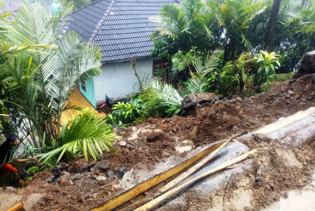 Musim Penghujan Tiba, Lumajang Waspada Banjir dan Tanah Longsor