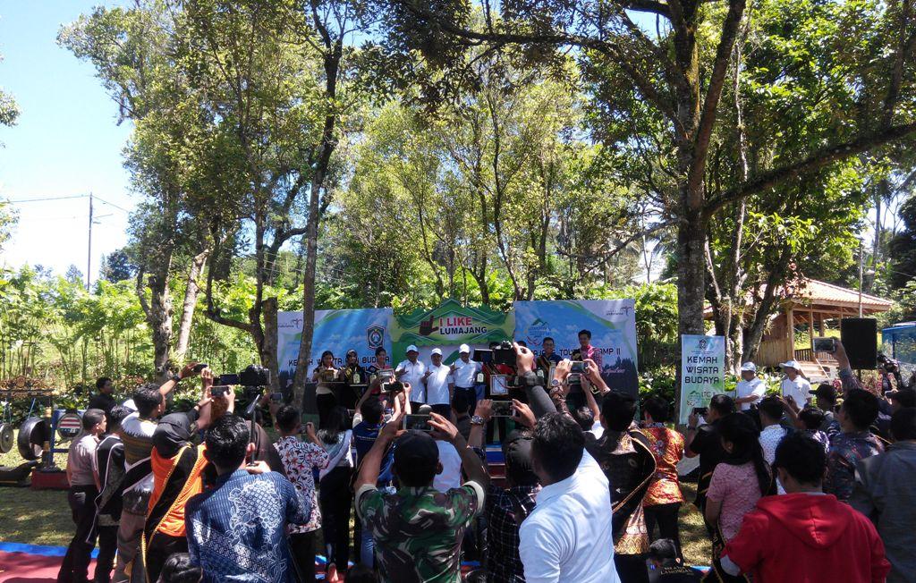 Bupati As'at Tantang LTC se-Indonesia, Kadisparbud : Siapa Takut