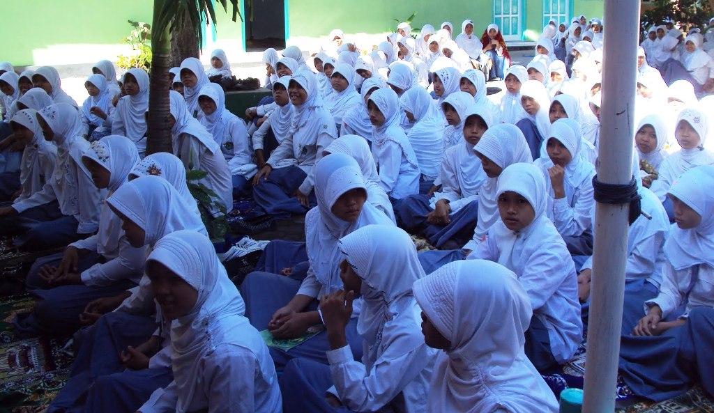 Tolak Full Day School, FKDT Lumajang Minta Menteri Pendidikan Dipecat