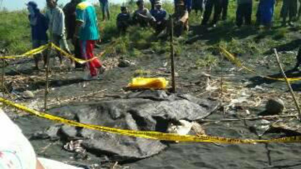 Tim Gabungan Polres Jember-Lumajang Ringkus Pembunuh Sadis di Pantai Paseban