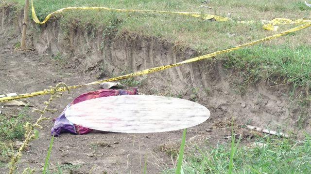 Hilang 3 Hari, Kakek 60 Tahun Ditemukan Tewas di Persawahan Desa Denok