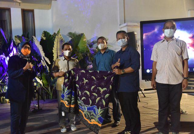 Cak Thoriq Optimalkan AWR Pandanwangi Untuk Military Tourism Lumajang