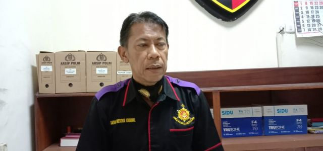 Pelaku Dugaan Pencabulan Pulo Bebas dari Tahanan Polres Lumajang