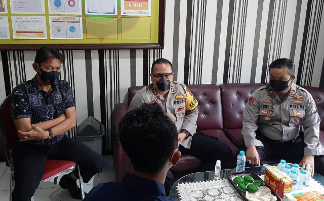 Pelaku Sodomi Pasirian Lumajang Ngaku Pernah Jadi Korban saat SD
