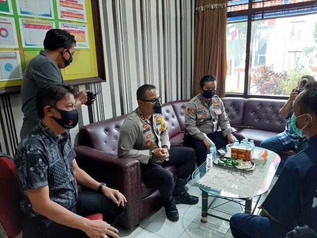 Pelaku Sodomi Lumajang Ancam Santet Korban Demi Kepuasan Nafsunya