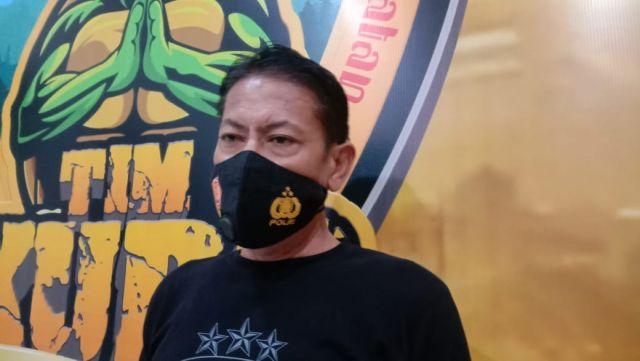 Kasat Reskrim Polres Lumajang Kantongi Identitas Spesialis Maling Sapi