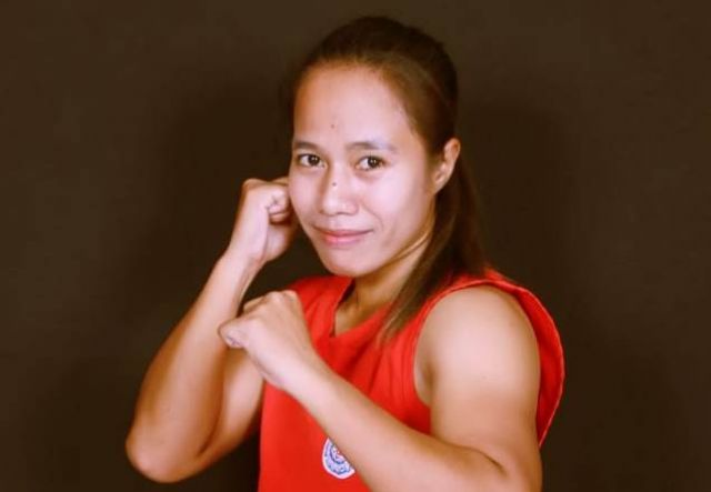 Efi Dian Sofiana Bawa Nama Lumajang di Arena MMA One Pride