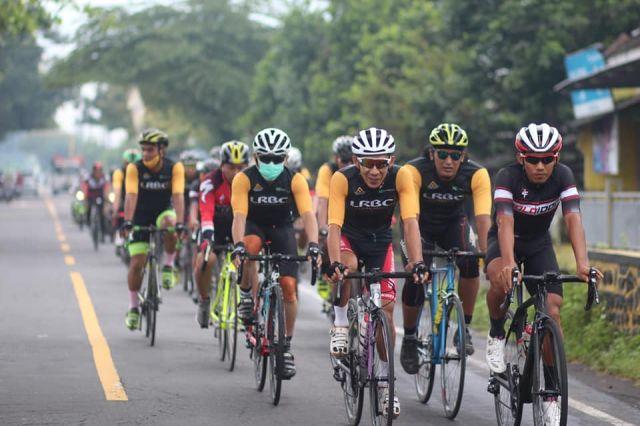 Kejurprov Jatim BMX dan Road Bike Digelar di Lumajang Akhir Juni