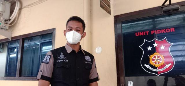 Polisi Dalami Slintutan Dana Bansos Sawaran Kulon Lumajang