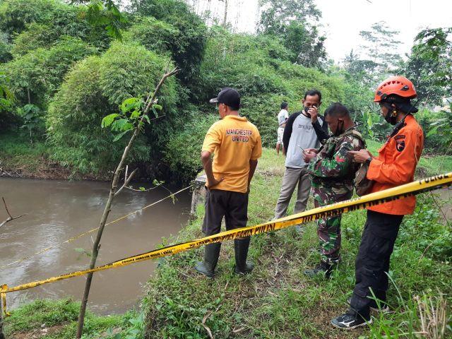 Banyak Peninggalan Arkeologis di Sepanjang Sungai Bondoyudo Lumajang