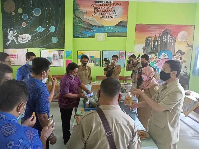 Pemkab Buleleng Bali Sinau Makanan Unik Khas Lumajang