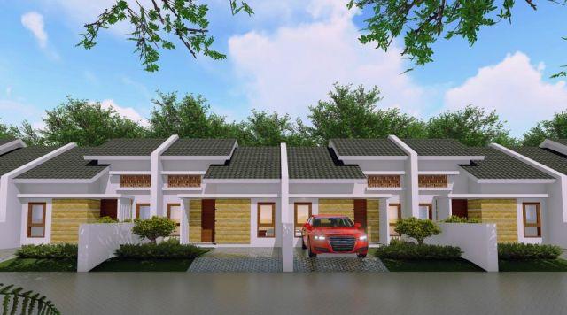 Hanya 5 Juta SudahDapat Rumah di Mahameru Residence Lumajang