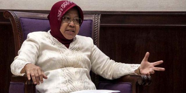 Menteri Sosial Pantau Lokasi Dampak Terparah Gempa di Lumajang