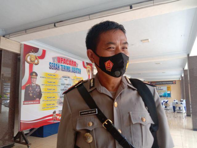 Obyek Wisata Lumajang Utara Target Pengamanan Kapolsek Ranuyoso Baru