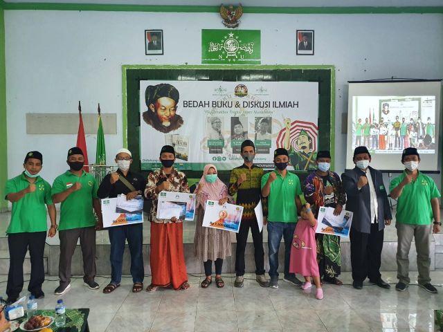 5 Santri Preneur NU Lumajang Terpilih di Hari Pahlawan