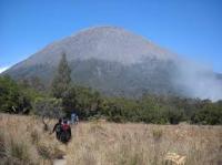 Dua Mahasiswa Asal Jakarta Hilang Saat Mendaki di Gunung Semeru