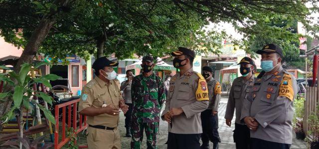Kapolres Lumajang Siapkan Purwosono Sebagai Kampung Tangguh Nusantara