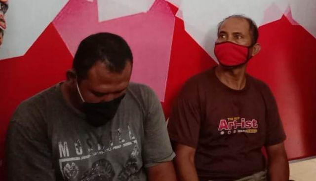 2 Maling Sapi Asal Kudus Lumajang Ditembak Polisi Juga Curanmor