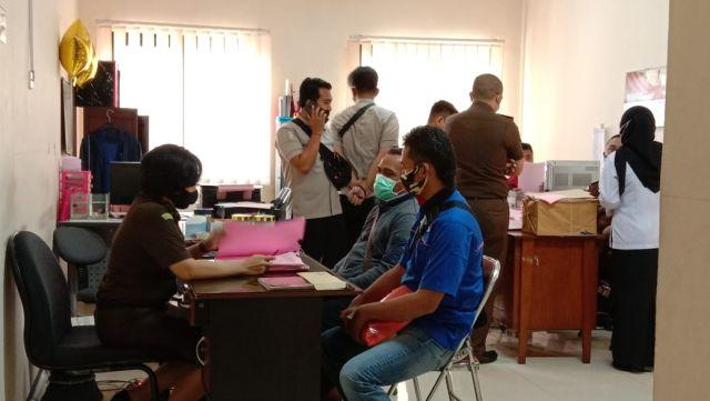 Polisi Limpahkan Berkas Dugaan Korupsi Mantan Kades Purorejo Lumajang