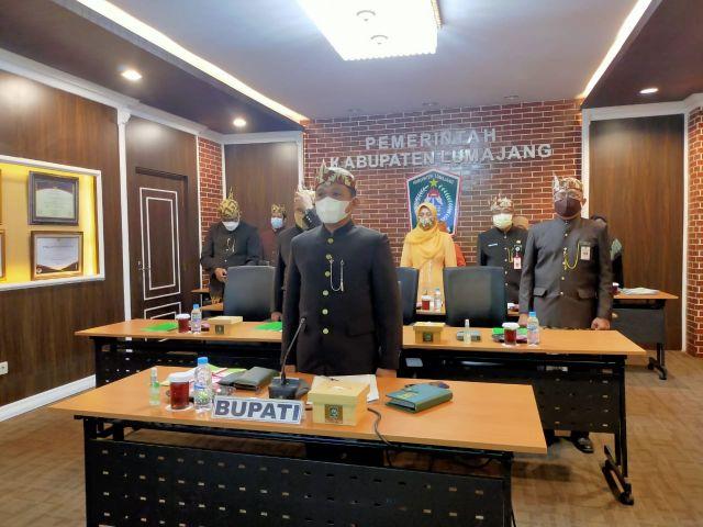 Cak Thoriq Berikan Kemudahan Ijin Investor ke Lumajang