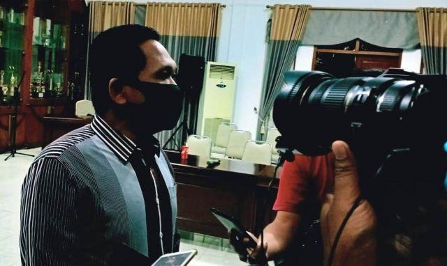 Cak Thoriq Dukung Operasi Yustisi Pada Warga Lumajang Tak Bermasker