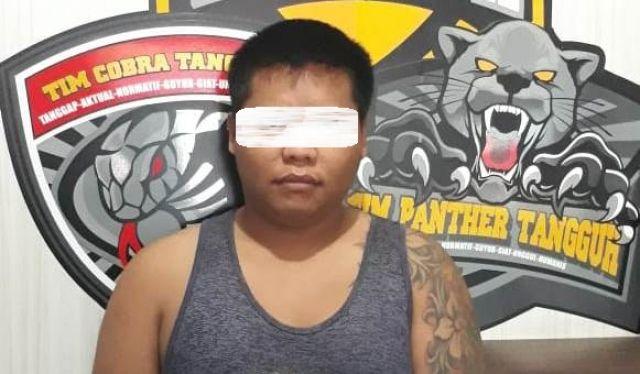 Nasir Pronojiwo DPO Maling Motor Tim Cobra Polres Lumajang