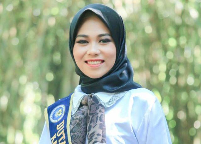Mahasiswi IAI Syarifuddin Lumajang Masuk Finalis Duta Anti Narkoba