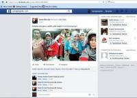 Foto Challenge Candil ke 5 di Grup Facebook Lumajangsatu.com Meriah dan Ramai