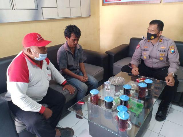 Dituduh Mencuri Hp di Toga, Ternyata Sofyan Alami Gangguan Jiwa