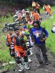Para Riders Juga Peduli Lingkungan