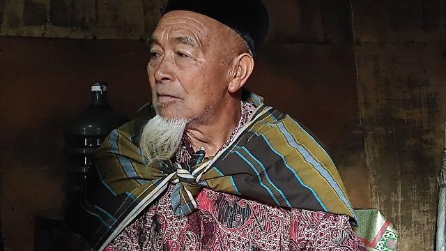 Mbah Kerto Sang Milyader Ranu Pane Lumajang Berusia 102 Tahun