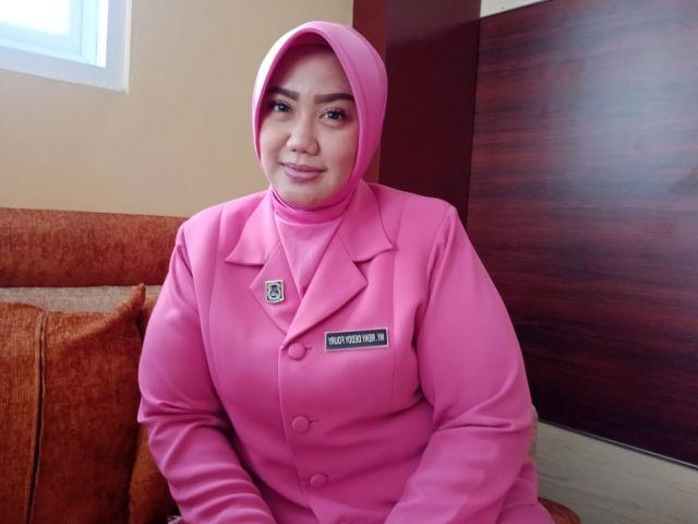 Ketua Bhayangkari Lumajang Manfaatkan Medsos Dukung UMKM Anggotanya