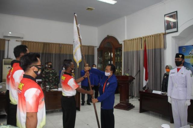 FORMI Memajukan Olahraga Rekreasi di Lumajang