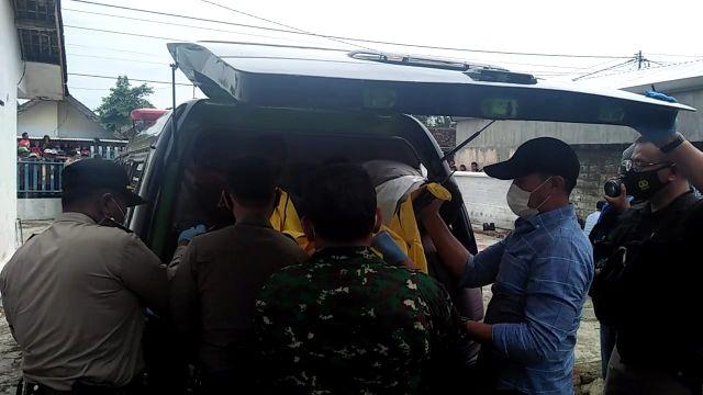 Pembunuh Dukun Kebonsari Lumajang Belum Terlacak Polisi